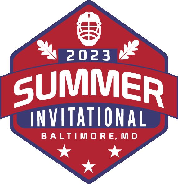 2023 Summer Invitational logo