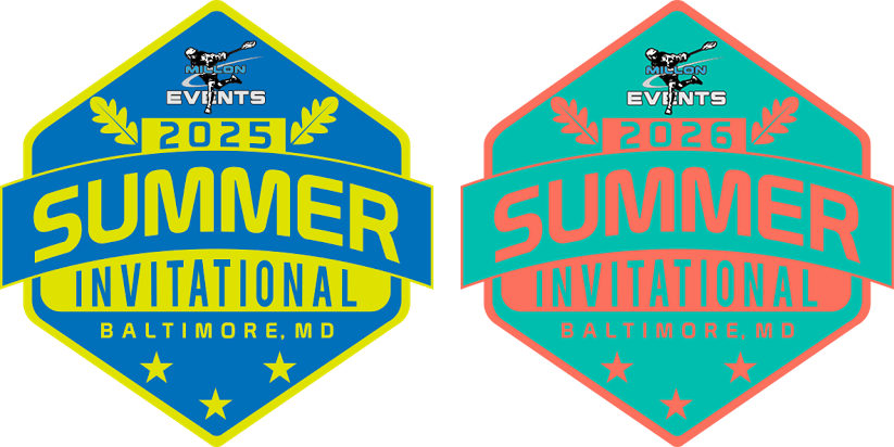 2025 & 2026 Summer Invitational