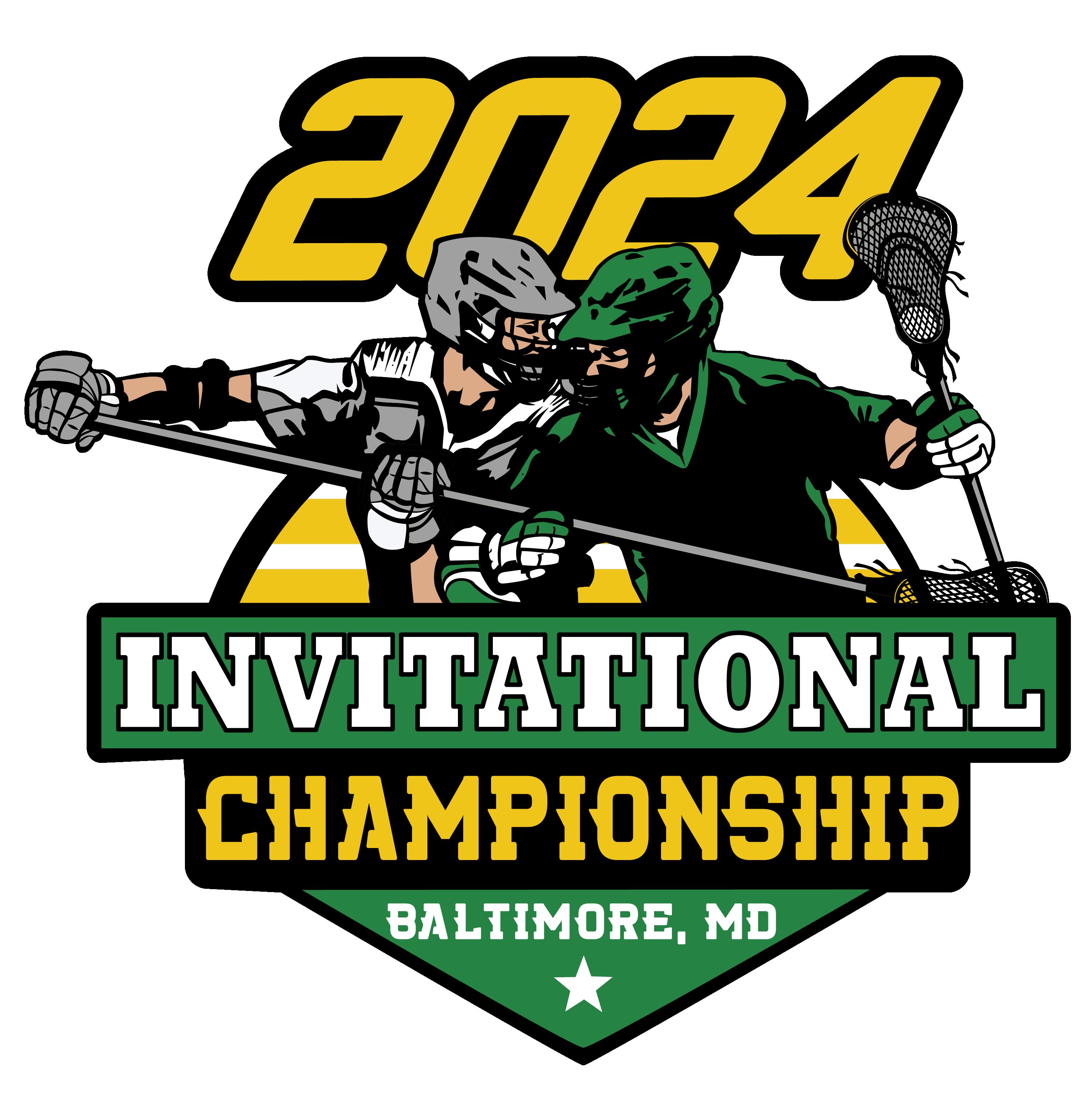 2024 Invitational Championship